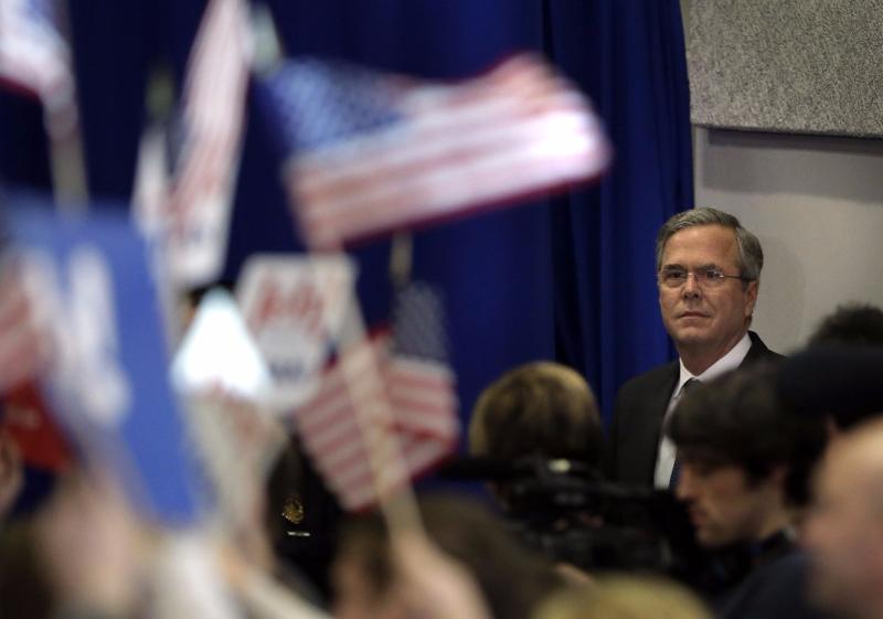 GOP 2016 Bush (14)