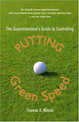 : Guide to Controlling Putting Green Speed