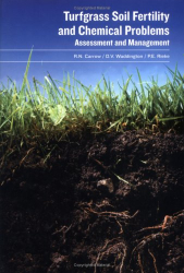 : Turfgrass Soil Fertility & Chemical Problems