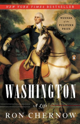 Ron Chernow: Washington: A Life