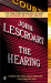 John Lescroart: The Hearing (Dismas Hardy)