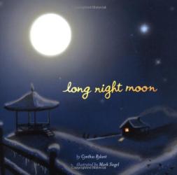Rylant, Cynthia: Long Night Moon