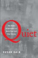 Quiet 243