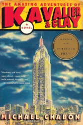 Michael Chabon: The Amazing Adventures of Kavalier & Clay