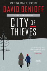 David Benioff: City of Thieves: A Novel