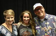 Heidie and bill and carrie