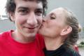 Andrew kiss