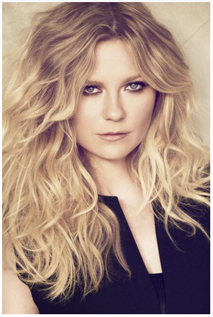 Kirsten Dunst for L'Oréal Professionnel