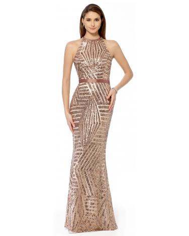 CACHE DRESSES - Tamunsa Delen