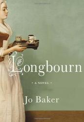 Jo Baker: Longbourn