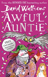 David Walliams: Awful Auntie