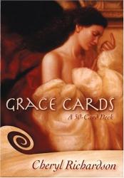Cheryl Richardson: Grace Cards