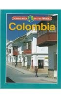 Leslie Jermyn: Colombia (Countries of the World (Gareth Stevens))
