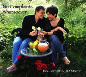 Garrett - No Complaints Whatsoever