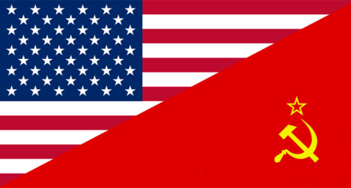 Cold-war-flag