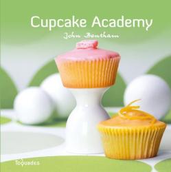 John Bentham: Cupcake Academy