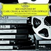 Herbert Von Karajan - Recomposed By Carl Craig & Moritz Von Oswald