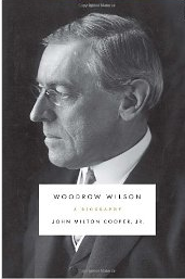 Zzz Woodrow Wilson A Biography
