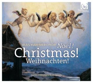Noël! Christmas! Weihnachten!
