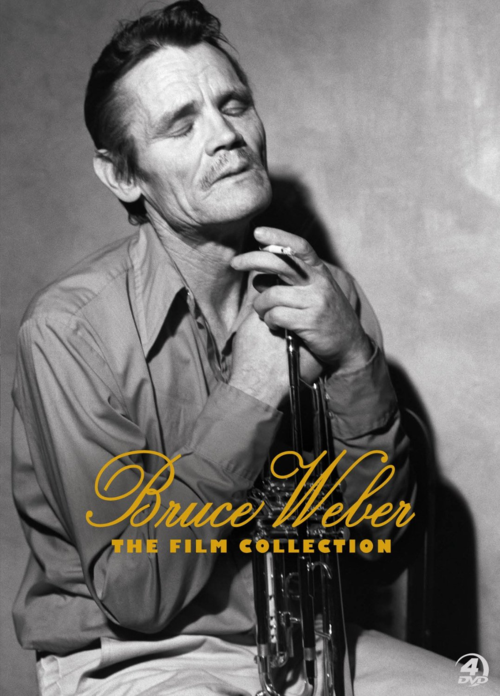 Bruce Weber, the film collection DVD