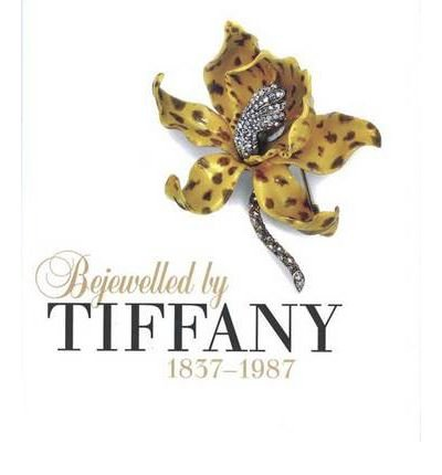 Bejewelled by Tiffany, 1837-1987: This catalogue covers around 200 pieces of jewellery dating from the 1850s to the 1980s, products of the American company Tiffany & Co. The essays chart the early years of the store, its transformation into a world leader and its re-establishment as a worldwide brand after 1945.