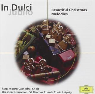 In dulci jubilo  beautiful Christmas melodies