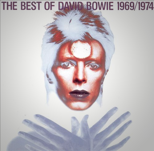 Score The best of David Bowie  1969 to 1974