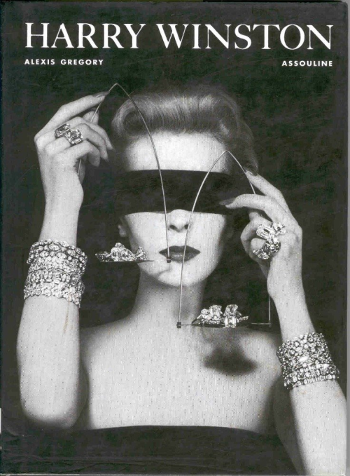 Harry Winston Rare Jewels of the World: A fascinating chronicle of the career of the King of Diamonds, founder of an international firm, captures his expertise in jewelry-making, showing how his creative cutting of priceless gems made his name synonymous with artful elegance