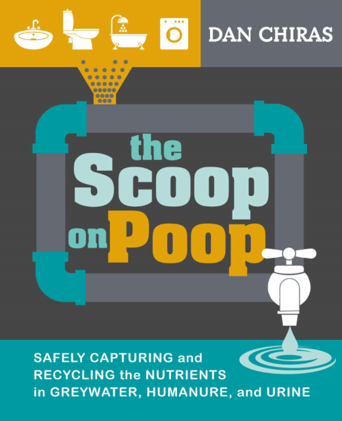 The scoop on poop safely capturing and recycling the nutrients in greywater  humanure and urine
