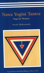 Swami Muktananda: Nawa Yogini Tantra: Yoga for Women