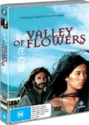 Alexandra David-neel: Valley of Flowers