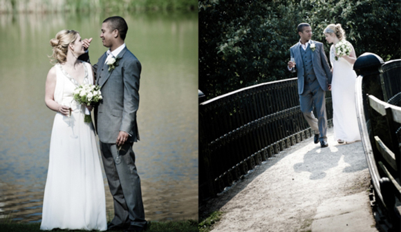 South West London Wedding Photographer