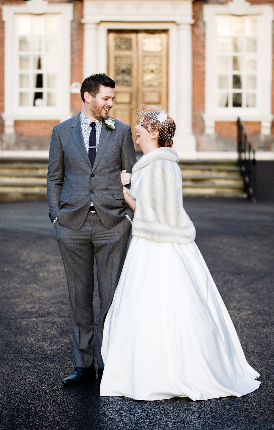 An Elegant Audrey Hepburn 50 S Inspired Winter Wedding Love My