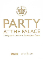 : Party at the Palace