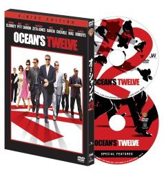 : OCEAN'S TWELVE