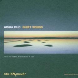Aisha Duo -