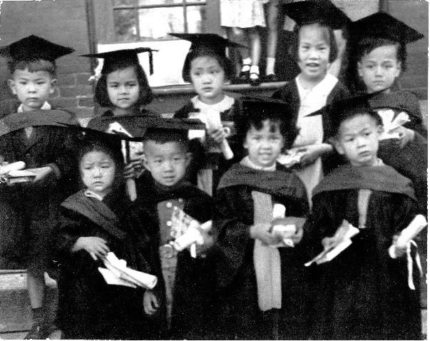 CCI Preschool 1945