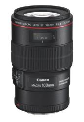 : Canon EFレンズ EF100mm F2.8L マクロ IS USM マクロレンズ