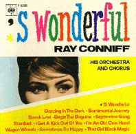 10-Ray Conniff-September Song