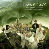 Cloud Cult - No One Said It Would Be Easy