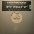 Giorgio Moroder - Never Ending Story (Instrumental)