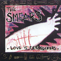 The Smears - Honey Jar