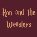 I'm Ron Weasley