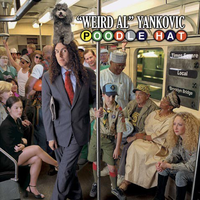 """Weird Al"" Yankovic - Ode to a Superhero"