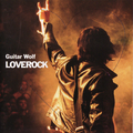 Guitar Wolf - Black Rock'n'roll
