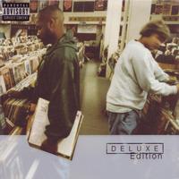 DJ Shadow - Stem (Cops 'N' Robbers mix)