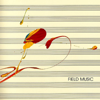 Field Music - Each Time Is A New Time