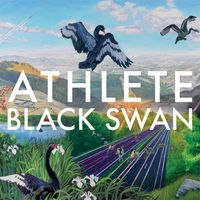Athlete - Superhuman Touch