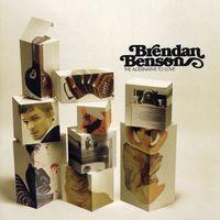 Brendan Benson - Cold Hands (Warm Heart)