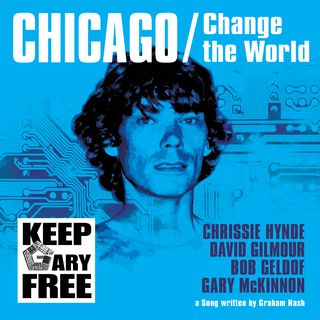 Chicago - Change the World